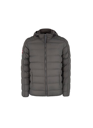 Norway Geographical Parka Gri